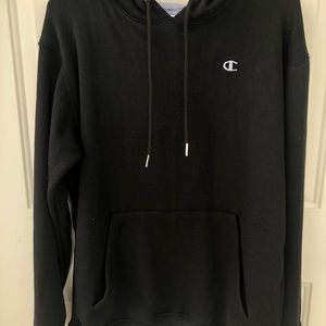 New w/tags Champion Hoodie